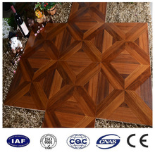 Changzhou Import Export Laminate Flooring