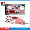 simulate dishware play set, kids educational kitchen playset HC208883