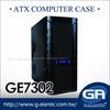 GE7302 galantic micro atx desktop case