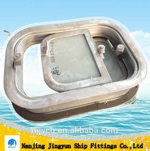 marine aluminum sliding windows