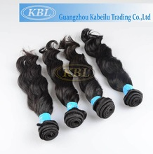 Hot selling brazilian hair extension remy
