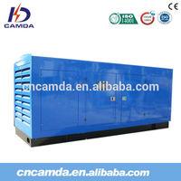 small silent diesel generator/canopy for diesel generator set