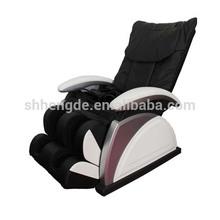 2014 Cheap shiatsu massage Chair with Auto and Manual Modes