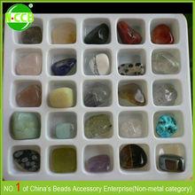2014 new design brazil wholesale semi precious stone
