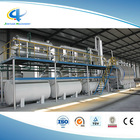 2014 Best Sale Equipment of Recycling the Waste Solid Tyre or Plastic Pyrolysis Plant