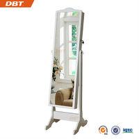 over-the-door beauty armoire