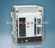 ACB Circuit breaker,Air circuit breaker,Intelligent conventional circuit breaker