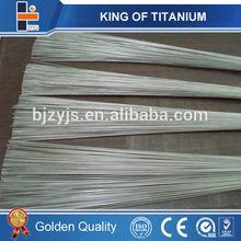 ASTM B863 gr5 titanium wire aws 5.16