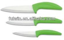 Best 3pcs Ceramic Blade Kitchen Knife Set