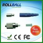 High performance fc pc 3mm fiber optic connector