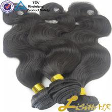 Wholesale Human Virgin Remy Virgin Eurasian Straight Hair
