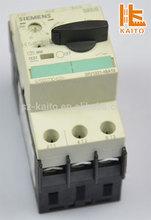 Vogele S2100 asphalt pave heater contactor