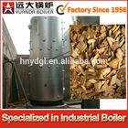 Factory price steam boiler wood pellet generator