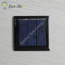 50*50mm 1.5V 140mA Mini Panel Solar