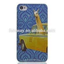 Custom phone skin for iphone 4