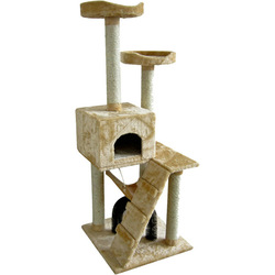 China supplier petlike hot sale new product wholesale cat tree scratching post