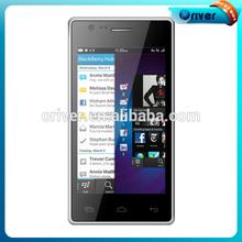 "4"" inch WVGA gps wifi smart mobile phone"