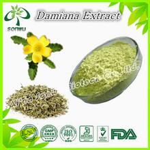 damiana extract powder,damiana leaf extract
