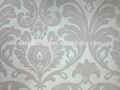 Detai papel pintado no tejido de nuevo diseño de papel tapiz revestimiento de paredes