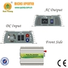 factory direct smart pv solar inverter price for solar system