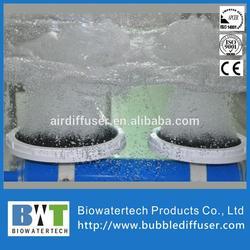 BWT WWTP/ETP fine bubble disc diffuser