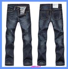 JMP-017latest design jeans pants 2014 men wholesale cheap jeans with high quality