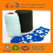 ingrosso acrilico lana per maglieria riciclato filato acrilico maglione