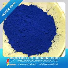 Colorant Disperse dye Blue 60 200% direct blue 71 dyes