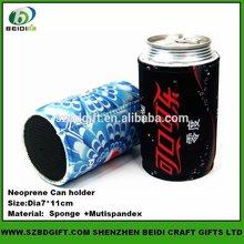 Hot Sale Neoprene Beverage/Water Bottle Cooler Holder