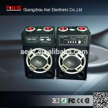 Aier 2014 HOT SALE Fashionable Compatible Mobile/Computer/MP3/MP4 Cheap Bluetooth Speaker
