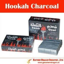 alternative for coal for hookah
