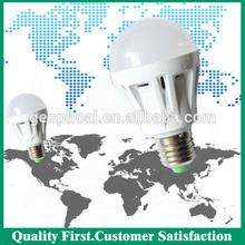 Newest best price Radar 5w m16 led bulb parts