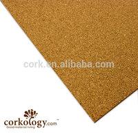 """1"""" Thick Decorative Cork Board Size 970*640mm"""