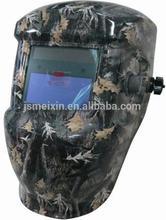 EN379 auto darkening facial mask