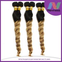 Top quality Virgin brazilian human hair pony tails