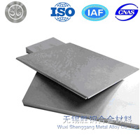 China manufacture inconel 625 alloy sheet