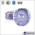 2014 nuevo diseño desechables de jabón de lujo yangzhou