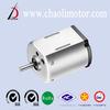 4.5v flat electric motor CL-FFM10