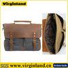2014 new fashion stylish laptop sling bag women canvas briefcase sling bag wholesale