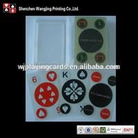 Custom Mahjong Cards Printing,Plastic Mahjong Cards Wholesale,Paper Mahjong Cards For Sale