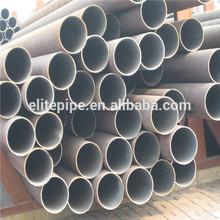 China Best Manufacturer din en 10025 S275J2G3 carbon welded steel pipe
