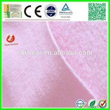 high quality super soft arsenal fleece fabric