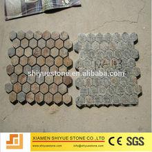 Chinese Natural Mesh Slate Stone