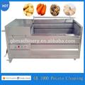2014 guobang alta qualidade industrial máquina descascador de legumes