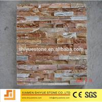 Chinese Natural Brown Slate Tile