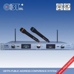Very Cheap FM Wireless Microphone