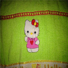 100% Cotton Terry Bath Towel /Face Towel