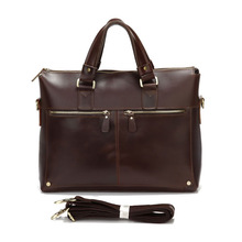 2014 New Style Real Leather Hand Bag # 7110R