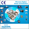 CE Approved taiyito home automation system Zigbee gateway smart home system automation wireless smart home system