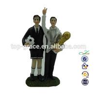 HOT resin same sex man wedding figurine gift